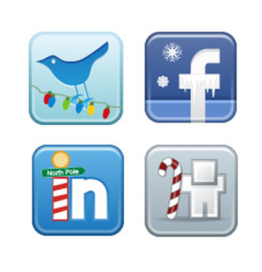 Christmas Online Marketing