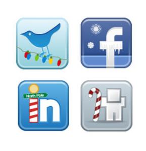 Christmas Online Marketing