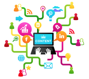 web content high wycombe
