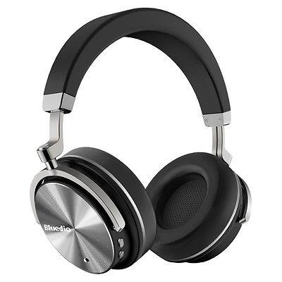 Bluedio T4 Turbine Headphones