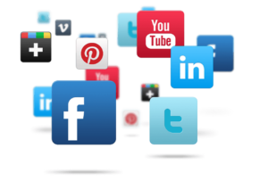 social media high wycombe