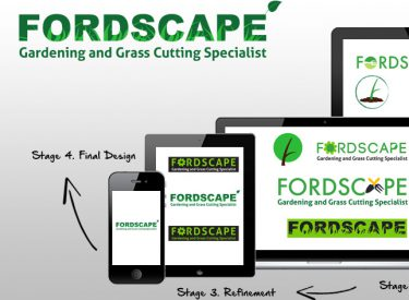 Fordscape