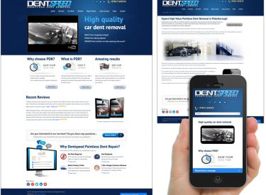 DentSpeed