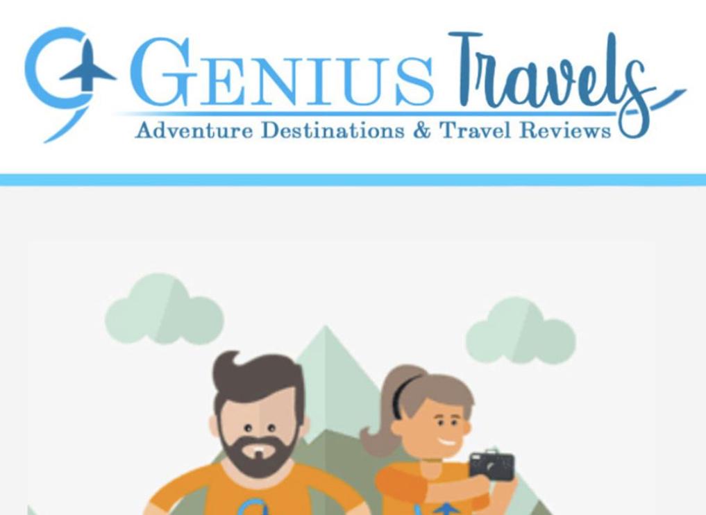 Genius Travels