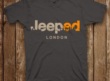 Jeeped