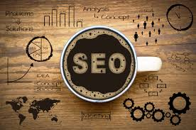 search engine optimisation buckinghamshire