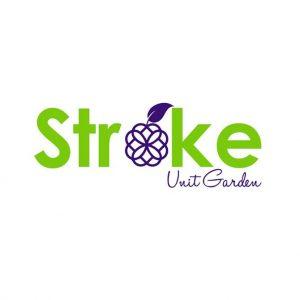 wycombe hospital stroke unit garden logo