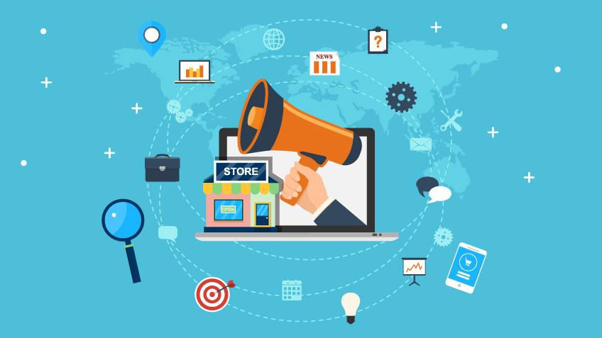 small business internet marketing Buckinghamshire