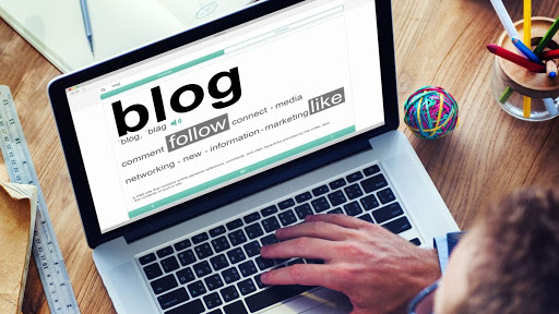 Blogging Services High Wycombe