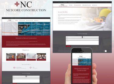Netcore Construction