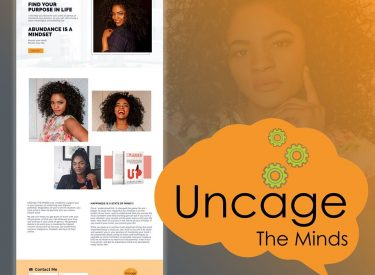 Uncaged the Mind