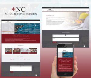Professional Business Website Design