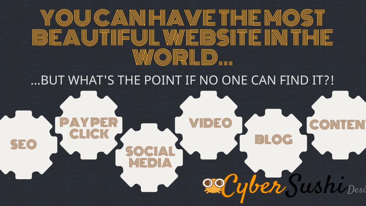 Internet marketing Buckinghamshire