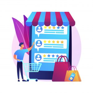 ecommerce website high wycombe